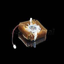 Cooling Fan Heatsink CPU VGA Video Card Cooler For PC Computer Laptop