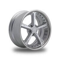 "Genuine AC Schnitzer 20"" x 10J Type IV Racing alloy wheel for BMW, brand new"