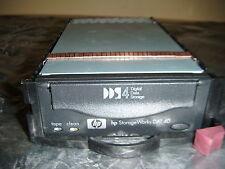 HP Q1546A STORAGEWORKS DAT 40 TAPE DRIVE SCA HUCAB