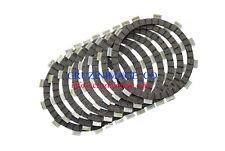 77-81 YAMAHA XT500 TT500 CLUTCH PLATE SET 8 Friction Plates Include CD-2296