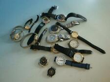 RS0519-528: Konvolut Armbanduhren verschieden Hersteller