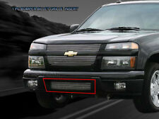 Fedar Fits 2004-2012 Chevy Colorado/GMC Canyon Polished Bumper Billet Grille
