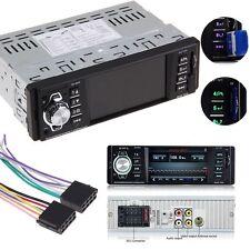 "4.1"" Bluetooth Auto Mp5 Player Car Radio Hd Screen Stereo Aux/Fm/Usb 1 Din"