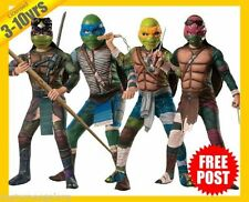 Rubie's Complete Outfit Ninja Costumes for Boys