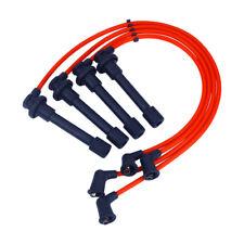 Cable de bujía de encendido  Para HONDA ACCORD CIVIC DEL SOL 92-98