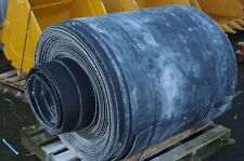 More details for approx 70m conveyor belt / crusher screen.  97cm wide