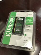 Kingston 1GB DDR2-667 SO-DIMM Notebook Memory RAM (RMN2-667/1G)