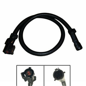 """New 24"""" O2 Oxygen Sensor Extension Wire Harness For 1986-2010 Ford Mustang 4.0L"""