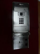 New Stainless Steel Protector 2 Housing for Quadrum GTE Palco Payphone Pay Phone