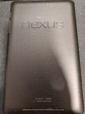 nexus 7 16GB Primer modelo