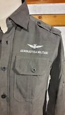 Camicia aeronautica militare tg S