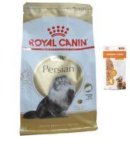 10kg Royal Canin Persian Katzenfutter  + 85g Frischebeutel