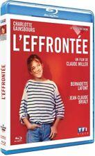 L'EFFRONTEE [BLU-RAY] - NEUF
