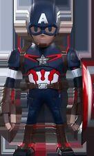 Hot Toys Artist Mix Figure Series 1 Avengers Amc002 Captain America Steve
