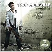 Todd Sharpville - Porchlight (2013)