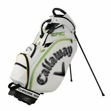 New Callaway Golf Men's Stand Type Caddy Bag Tour 9 x 47 inch 4kg Green 5119230