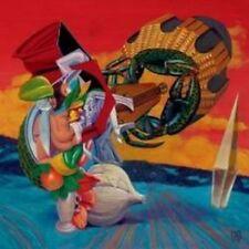 The Mars Volta - Octahedron (NEW CD)