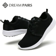 DREAM PAIRS Women Sport Running Shoes Comfortable Lightweight Walking Sneakers