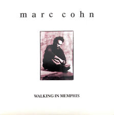 "Marc Cohn ‎7"" Walking In Memphis - France (EX/EX)"