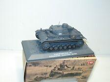 IXO ALTAYA 1:43, char allemand PANZER III   militaire ref: 57