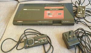 Sega Master System Games Console Ref 7689
