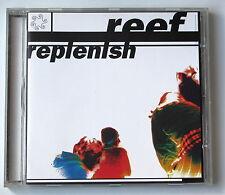 REEF...................REPLENISH.....................CD