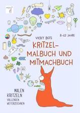 Kinder- & Jugend-Sachbücher Mitmachbuch