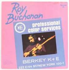 Roy Buchanan, Roy Buchanan  Vinyl Record/LP *USED*