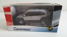 Cararama - Renault Scenic RX4 gris (1/43)