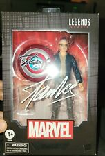 Hasbro Marvel Legends Series Stan Lee 6 inch Action Figure - E9658