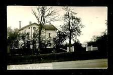 NEDERLAND 1933 =ANNA PAULOWNA= FOTO AK- VILLA - PR /VW PR