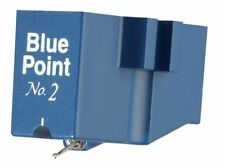 Sumiko Blue Point No. 2 high output mc System