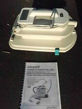 Bissell 1631-1 Power Steamer Carpet Cleaner Motor Head Part Only