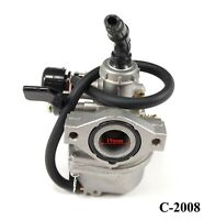 Carburetor for 50cc 125cc ATV Dirt Bike Go Kart XR50 CRF50 Honda US SELLER   E2
