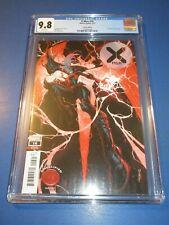 X-men #16 Knullified Variant CGC 9.8 NM/M Gorgeous Gem Wow