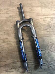 """Fox Float 80RL 26"""" 80mm Mountain Bike Fork 1-1/8"""" 183mm QR Rim / Disc"""
