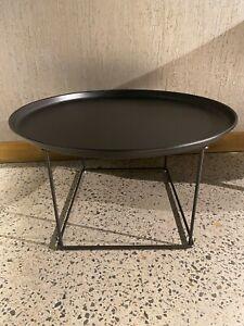 B&B Italia Fat-Fat Medium Coffee Table - Painted Frame