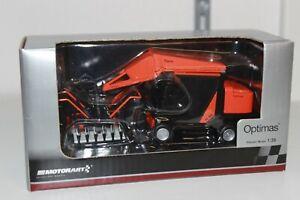 ++  Motorart  Optimas Pflasterlegemaschine 1:35   H88   ++