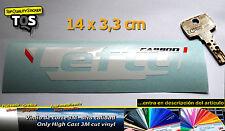 Lefty cannondale pegatina sticker decal aufkleber autocollant 3M 50 S