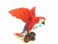 K25) PAPO 50158 Ara papagei Vogel Vögel