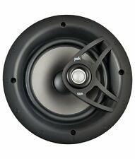 Polk Audio V80 8″ High Performance Vanishing In-Ceiling Speaker 100w Fast P+P