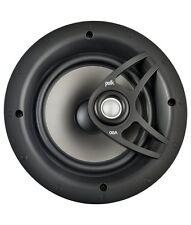 """Polk Audio V80 8"""" de alto rendimiento de fuga en-Altavoz de techo 100w Fast P + P"""