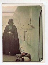 figurina - STAR WARS 1977 - numero 17