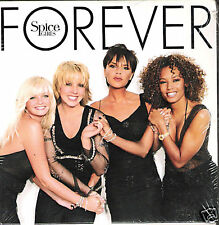 SPICE GIRLS / FOREVER  / CD PROMO