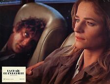 CHARLOTTE RAMPLING  LA CHAIR DE L'ORCHIDEE  1974 VINTAGE PHOTO LOBBY CARD N°5