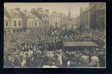 More details for scotland selkirk common riding monument 1920 rp ppc