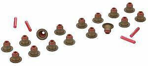 Valve Stem Seal Kit Elring 199.440 / 11 34 0 029 751 AM