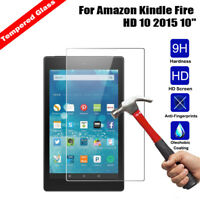 High Definition Tempered Glass Screen Protector Shield For Kindle Paperwhite 4