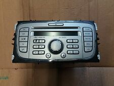 Ford Mondeo Autoradio 8S7T18C815AC