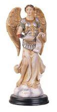 """5"""" Archangel Gabriel Holy Figurine Religious Statue Figure Saint Santo St"""